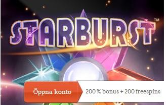 LeoVegas bonusar