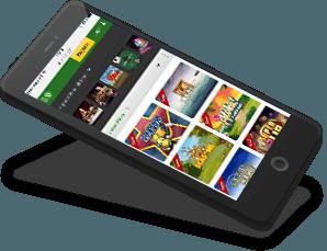 mobilcasino utan registrering