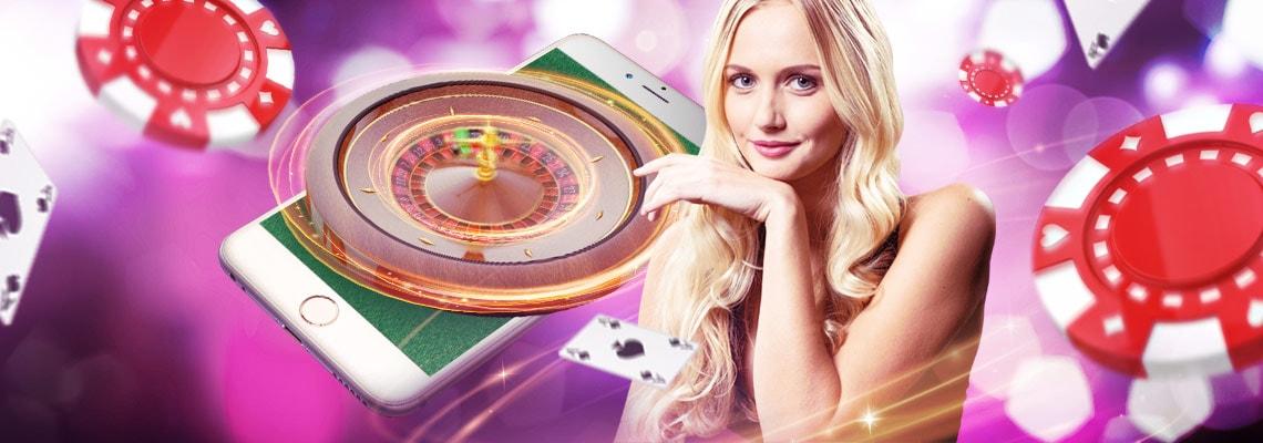 Att välja casino